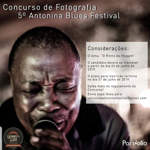 Festival de Blues de Antonina